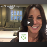 Nana's special soup recipe