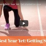 Get started on your new goals