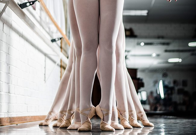 See you at the barre!