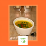 Healthy recipes: Easy peasy dhal