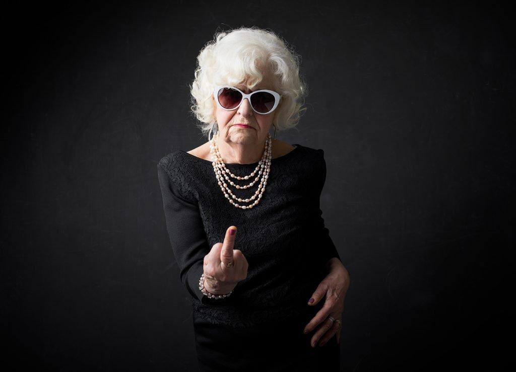 My menopausal bucket list