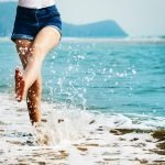 Sun's out, legs out: Make your legs look summer ready