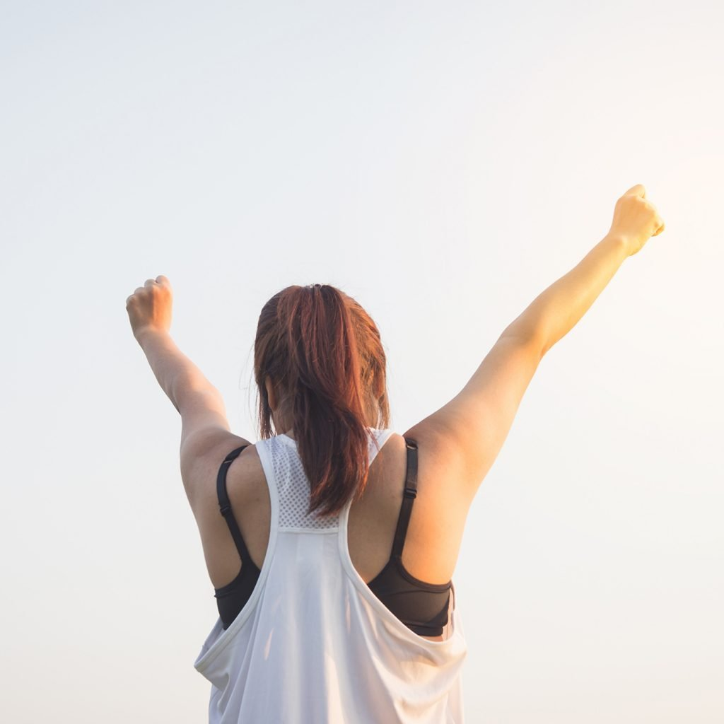 Body neutrality: How I learnt to live with my body