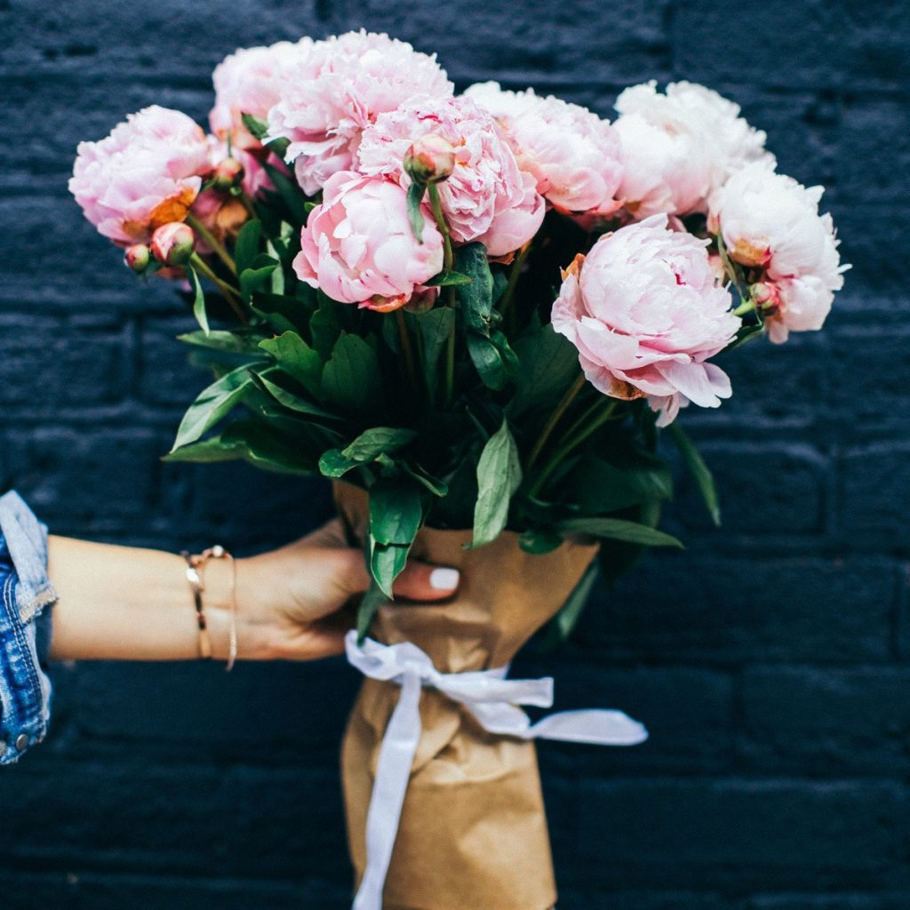 Flower power! The amazing benefits of having flowers in your home