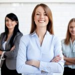 The benefits of networking with other women
