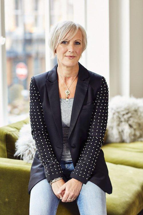 Fiona Lambert: The female entrepreneurs who inspire us