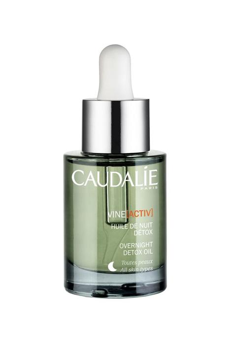 Caudalie VineActiv Overnight Detox Oil, £30