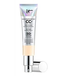 SPF makeup IT Cosmetics Your Skin But Better CC+ Cream