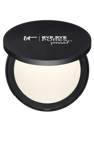 IT Cosmetics Bye Bye Pores Pressed Powder, £35, Boots