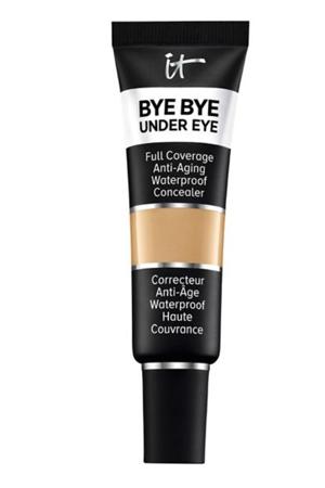 Bye Bye Undereye Concealer, £25, IT Cosmetics