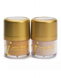 SPF makeup Jane Iredale Powder-Me SPFDry Sunscreen SPF30