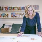 Liz Earle: The female entrepreneurs who inspire us
