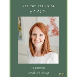 Nutrition Myth Busting