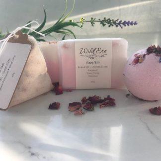 Sweet Sleep – Beautifully handmade natural bath products (small gift box)