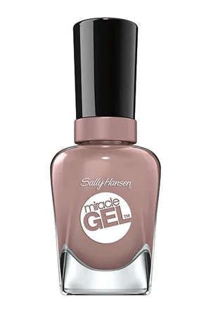 Sally Hansen Miracle Gel Nail Polish, £9.99, Superdrug
