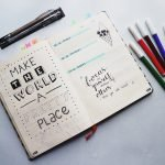 What is a bullet journal and do I need one?