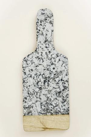 Granite chopping board, £30