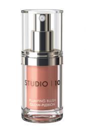 Plumping Blush Glow-Plexion, £24, Studio 10
