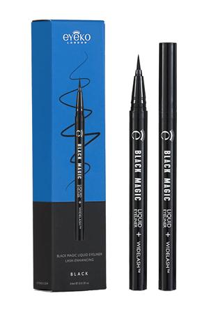 Eyeko Black Magic Liquid Eyeliner, £16, lookfantastic