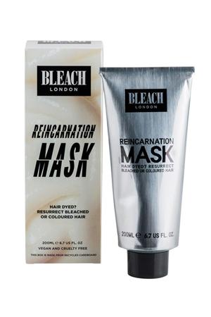 Bleach London Reincarnation Mask, £17, Cult Beauty