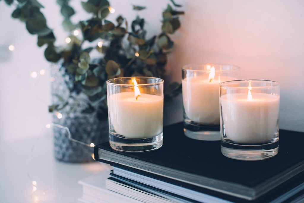 Relight my fire: Why I love candles so much