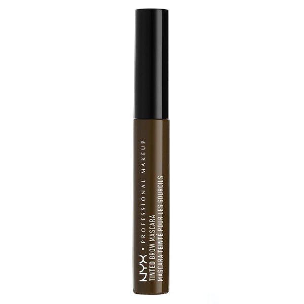 NYX tinted brow mascara, £6.50, Cult Beauty