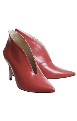 Mojo Shoe Boots, £85, Office