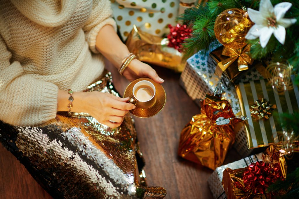 How to have a merry stress-free Christmas