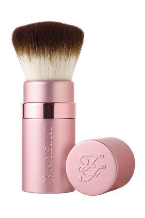 Too Faced Retractable Kabuki Brush, £30, lookfantastic