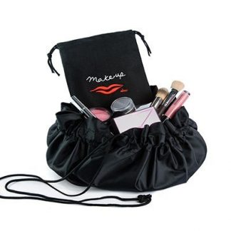 Original Lay Flat Makeup Bags – Various Designs