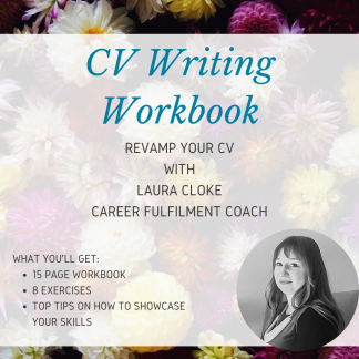 CV Writing Workbook