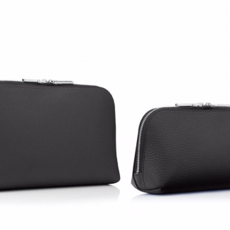Cosmic Bag Set – Black