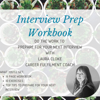 Interview Prep Workbook