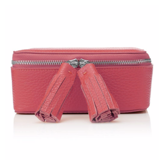 Jewellery Box – Hot Pink