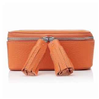 Jewellery Box – Orange