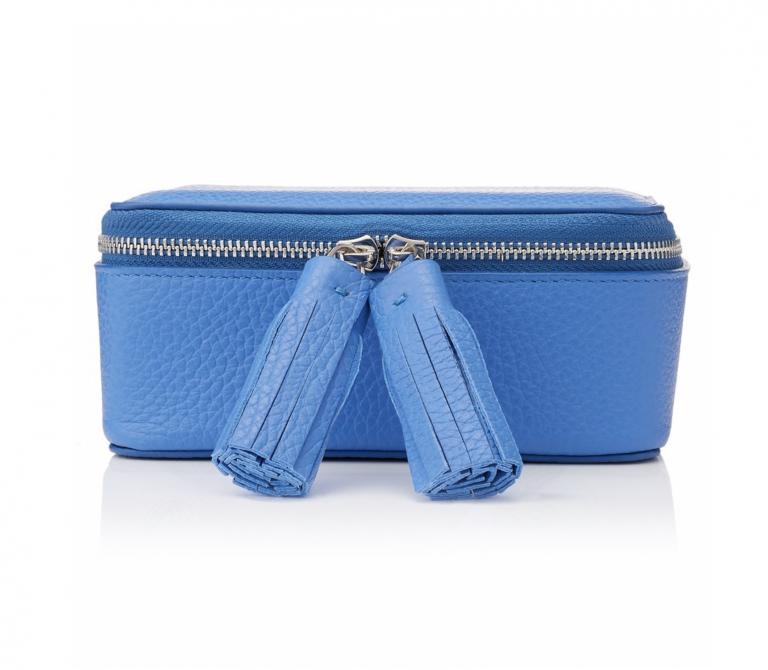 Jewellery Box – Royal Blue