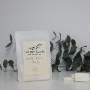 Naturally Essential Wax Melt
