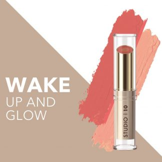 Wake Up & Glow Lip & Cheek Flush