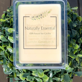 Naturally Essential Wax Melt