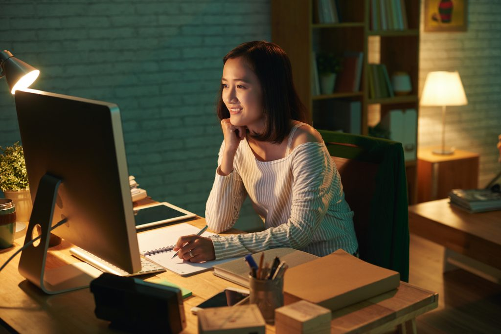 The best online courses to take you to that next level