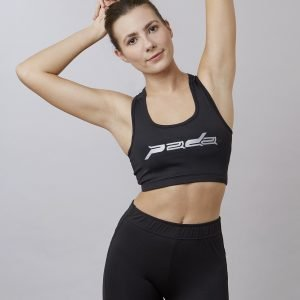 Cropped Up Sports Top