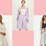 5 easy summer wardrobe styles for 2020