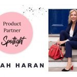 Product Partner spotlight – Sarah Haran