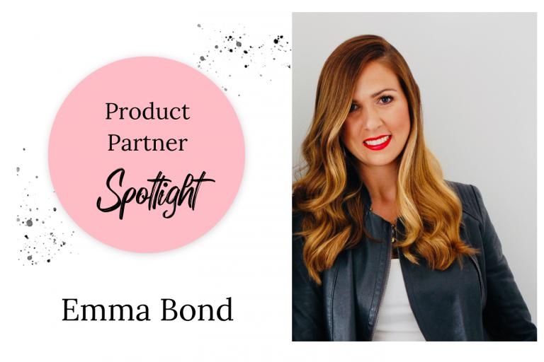 Emma Bond The online business accelerator