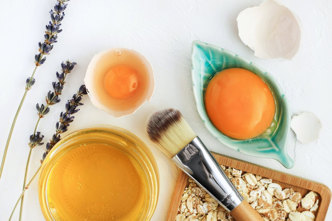 Top DIY beauty hacks to do at home