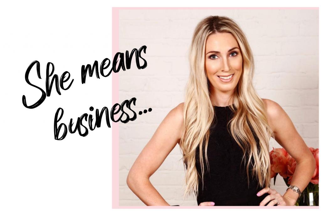 Carrie Green Female Entrepreneur Association