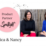 Product Partner spotlight – Jessica & Nancy