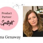 Product Partner spotlight – Donna Genaway