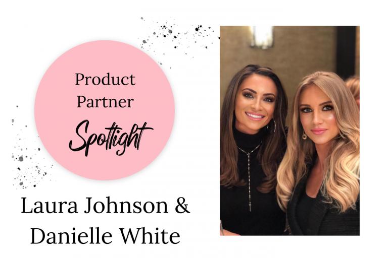 Laura Johnson & Danielle White