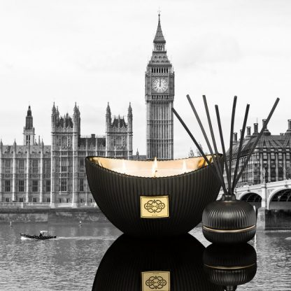 LONDON 4 Wick & Diffuser Offer